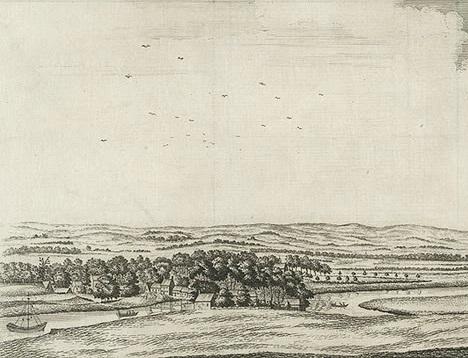 Govan Doomster Hill